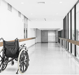 If you've been a victim of nursing home abuse, don't hesitate to reach out.