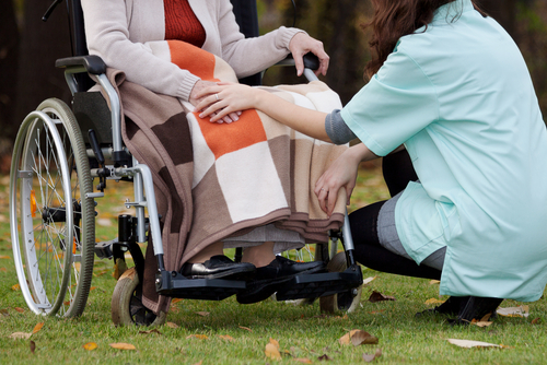 If you believe a loved one may be in danger of nursing home neglect, an elder abuse lawyer from Baker and GIlchrist can help