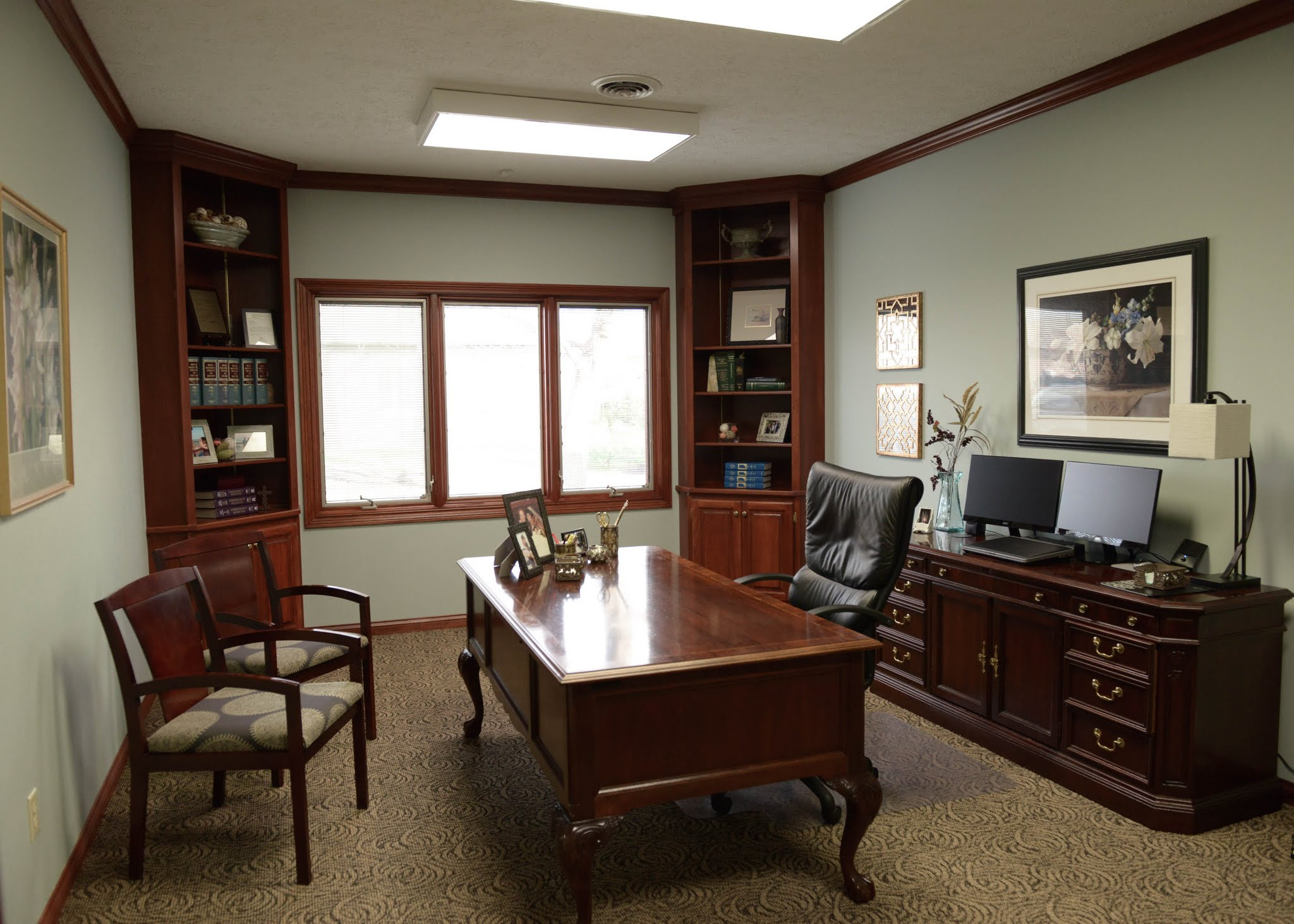 lawyer office design. Law Office Of Indiana Injury Attorney Caroline GIlchrist Lawyer Design