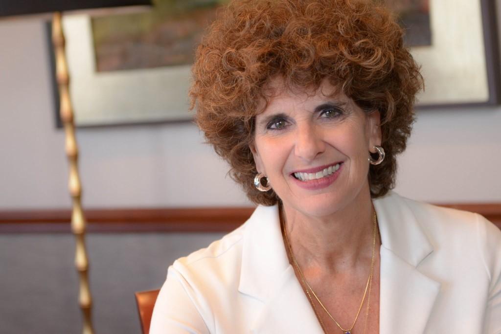 Experienced medical malpractice lawyer Caroline Gilchrist