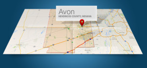 Our Avon, Indiana office location is conveniently right outside of Indianapolis.
