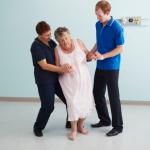If you have fallen in a nursing home then reach out to our attorneys.
